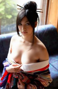 Geisha e i loro segreti di seduzione